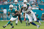 Bills LB Matt Milano's season-ending injury shifts focus to rookie Tremaine Edmunds