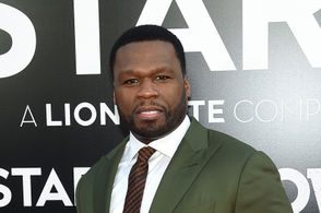 "Curtis ""50 Cent"" Jackson attends the Starz ""Power"" The Fifth Season NYC Red Carpet Premiere Event & After Party on June 28, 2018 in New York City."