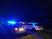 Friday-night gunfire leaves 2 young men dead in Birmingham