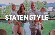 Staten Island's Best Dressed: Birthday bash fashions, cruise wear & a Hoda Kotb photobomb