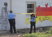 Man shot in the arm in Lower 9th Ward: NOPD