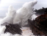 10 awesome storm watching spots on the Oregon coast
