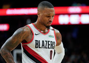 NBA power rankings: Trail Blazers continue to slide