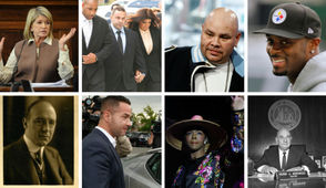 """This post was originally published in April 2016. The history of tax evasion in New Jersey boasts strong showings from politicians, recording artists, reality stars and professional athletes. From the days of Atlantic City political boss Nucky Johnson and Jersey City boss-mayor Frank Hague up through """"The Real Housewives of New Jersey"""" and """"Jersey Shore,"""" a culture of tax-dodging shows no signs of disappearing anytime soon. Now that tax season is in full swing, here's a look at some of the most famous offenders."""