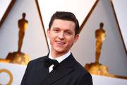 Oscars 2018 Red Carpet: Stars arrive for 90th Academy Awards