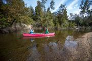 Ways you can live the Alabama outdoor life
