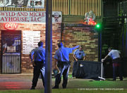 Coroner names 3 people found dead in New Orleans in 2-day span