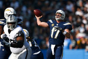 Philip Rivers earns another Player of the Week honor