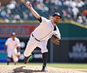 'Terrible pitches' doom Tigers relievers, a reminder that bullpen remains work in progress