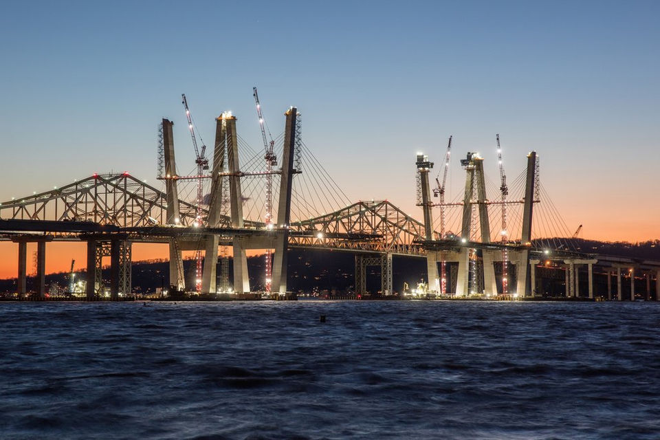 Tappan Zee Bridge demolition: How to watch live stream, in person