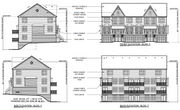 69-unit townhome development proposed on Pontiac Trail in Ann Arbor