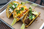 La Taqueria Ann Arbor serves up 'fusion craft' tacos in old Maize & Blue Deli space