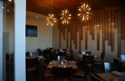 The views are the star at Bethlehem's newest restaurant (PHOTOS)