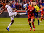 Portland Timbers beat Real Salt Lake to clinch playoff spot: Highlights, live updates recap
