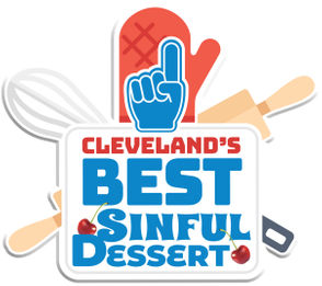 CLEVELAND, Ohio -- Northeast Ohioans love a great meal topped with a truly sinful dessert. We asked where you can get the most decadent desserts throughout the region and you answered with hundreds of nominations, from small roadside diners to bakeries to upscale restaurants. It's time to reveal the ultimate winner of Cleveland's Best Sinful Dessert contest, as well as the Top 10 place-winners and the Best of the Rest. After nominations were in, readers decided on the Top 20 finalists by voting in an online poll that featured 61 sweet contenders. Over the course of three weeks, hundreds of miles driven and thousands of calories consumed, cleveland.com reporters and contest judges Brenda Cain and Yadi Rodriguez sacrificed their waistlines and indulged in the Top 20 desserts. Now, they reveal which treat they crowned as Cleveland's Best Sinful Dessert, starting with No. 10. The 10 Best of the Rest winners also are below.
