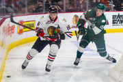 Portland Winterhawks knocked out of WHL Playoffs as Everett Silvertips cruise to 4-0 win in Game 5