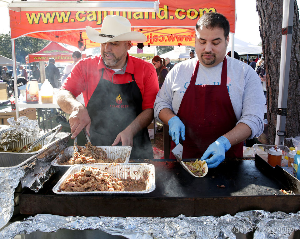 River Bend BBQ Festival and Cook Off 2019