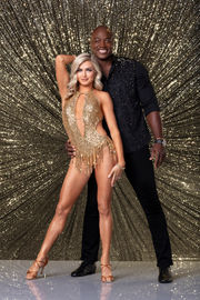 'Dancing with the Stars' Season 27: Cast includes DeMarcus Ware, John Schneider, Mary Lou Retton