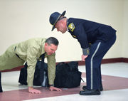 Prospective Western Mass. correctional officers find there's hell to pay on 'Day One' (photos)