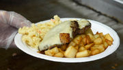 Rochester is having a meltdown over what The New Yorker said about garbage plates