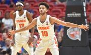 What to expect from Howard Washington next season (Syracuse basketball player forecasts)