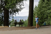 Portland metro Monday weather: The first week of fall is filled with summer-time temps
