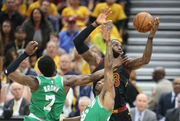 Cleveland Cavaliers: Time to grit your teeth -- Terry Pluto