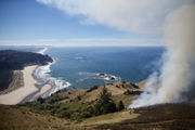 Controlled burns in Oregon: Can more fires create less smoke?