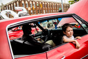 Family tradition as rich as classic car love at 14th annual Back to the Bricks