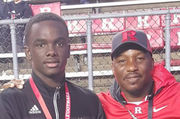Irvington WR Mohamed Toure to take Rutgers official visit this weekend