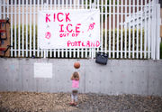 Portland's Occupy ICE movement spreads to other cities