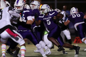 Tottenville upends Curtis 40-14 in the HS Football Game of the Week