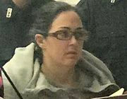 """STATEN ISLAND, N.Y. -- A Staten Island woman attacked her ex-boyfriend's wife with a knife in her Annadale home Monday night, authorities said. Jessica Romacho, 40, grabbed a silver knife and stabbed the woman in the back of the neck after the couple came to the suspect's Jefferson Boulevard home to collect their property at around 7 p.m., prosecutors said. """"I am going to kill you,"""" Romacho allegedly yelled, according to criminal complaint. Click here to read the full story"""