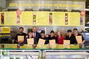 Nicotra Foundation awards nearly $85K to 'Do Good' on Staten Island