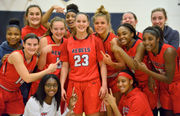 Girls basketball honor roll: 1,000-point scorers & active career-points leaders