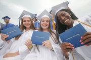 Williamstown High School's Class of 2018 graduates (PHOTOS)
