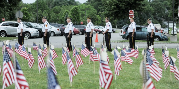 Memorial Day weekend 2019 in the Lehigh Valley (5/24/19 to 5