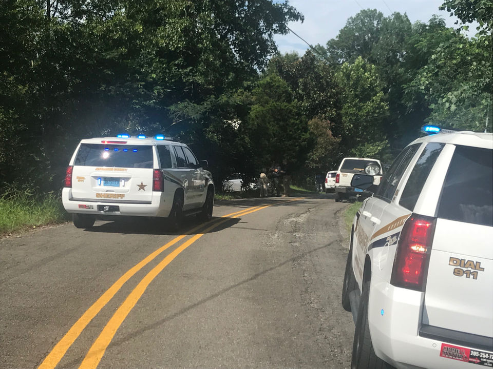 A man was found dead Thursday, July 19, 2018 at his western Jefferson County home.