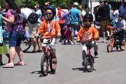Hudson County event promotes bike safety
