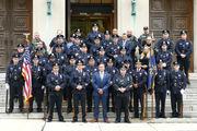 Valor awards bestowed on 3 Trenton officers for heroism (VIDEO)