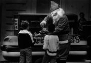 Santa in New Orleans: Sweet, silly and scary photos from our archives
