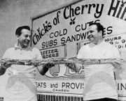 Vintage photos of N.J. foods for every taste
