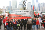 Should Jersey City council members opposing the relocation of the Katyn statue end their fight?