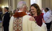 Inaugural Missioning Mass celebrating Loyola University President Tania Tetlow
