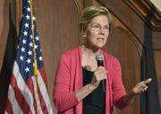 Elizabeth Warren sees support in Senate race but not potential presidential run, in new poll