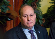 Law firm investigating Sen. Stan Rosenberg paid $230,000 in April