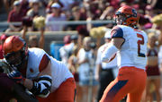 Syracuse football preseason depth chart shows structural change to defense