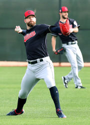 Corey Kluber, surprise, surprise, will start season opener for Cleveland Indians