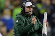 Latest NFL head coach hot seat rankings: Green Bay Packers' Mike McCarthy, New York Jets' Todd Bowles, Dallas Cowboys' Jason Garrett | Who is likeliest to get fired?