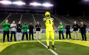 Chris Steele, nation's No. 6 CB, decommits from USC; Could Oregon Ducks enter mix?
